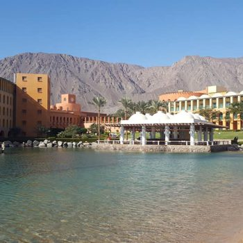 Strand taba heights beach & golf resort Taba