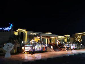 Albatros White Beach Resort atsiliepimai viešbutis Egiptas