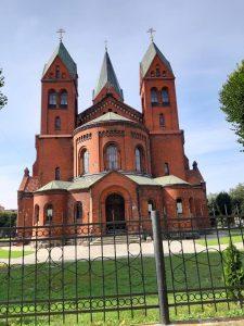 Pravoslavų Cerkvė