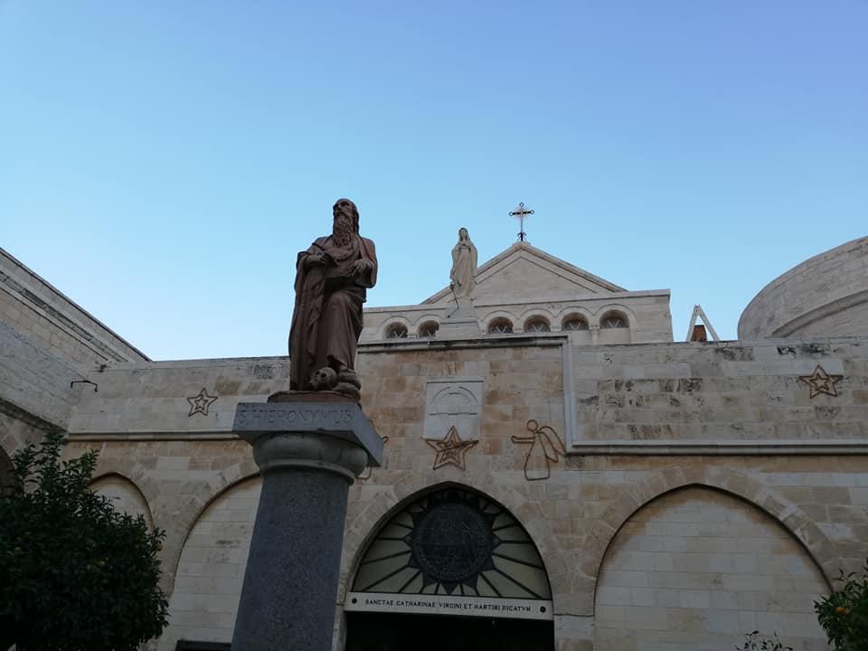 Kelionė iš Egipto į Izraelį arba kaip gauti vizą ir praeiti muitinės patikrą?