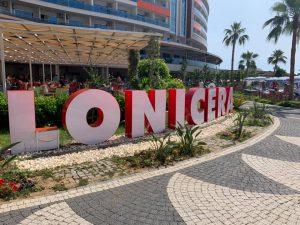 Lonicera resort atsiliepimai Turkija
