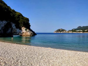 Korfu  – Albanija – Korfu kelionė