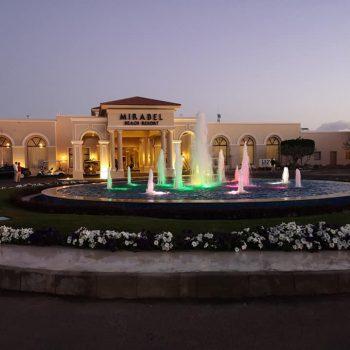 Jaz Mirabel Beach Resort atsiliepimai