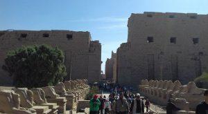 Luksoro turistinės vietos
