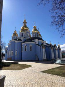 Kijevo lankytinos vietos