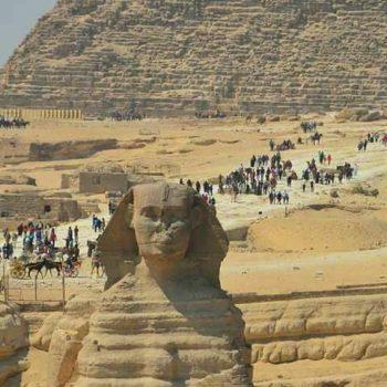 Ką pamatyti Kaire. Gizos ir Cheopso piramidžių aprašymas