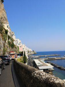 Kelionė į Amalfi pakrantę atsiliepimai ir kainos