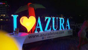 Azura Deluxe Resort atsiliepimai Turkija