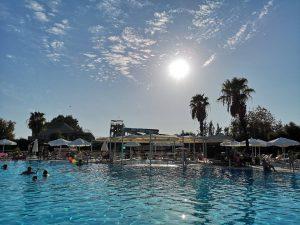 Euphoria Palm beach pool