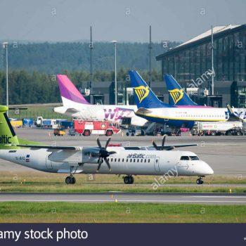 Airbaltic Ryanair Wizzair rankinis bagažas
