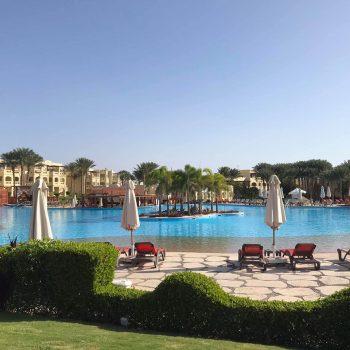 Rixos Sharm El Sheikh atsiliepimai