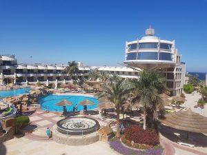 Sea gull Beach resort atsiliepimai Hurgada Egiptas