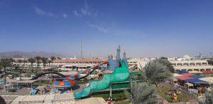 Aqua Blu Egiptas