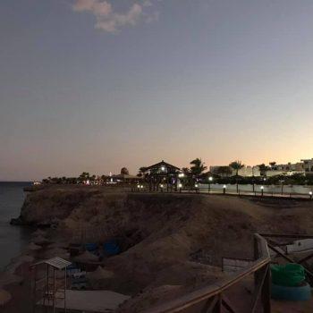 Club reef atsiliepimai Šarm el Šeikas Egiptas