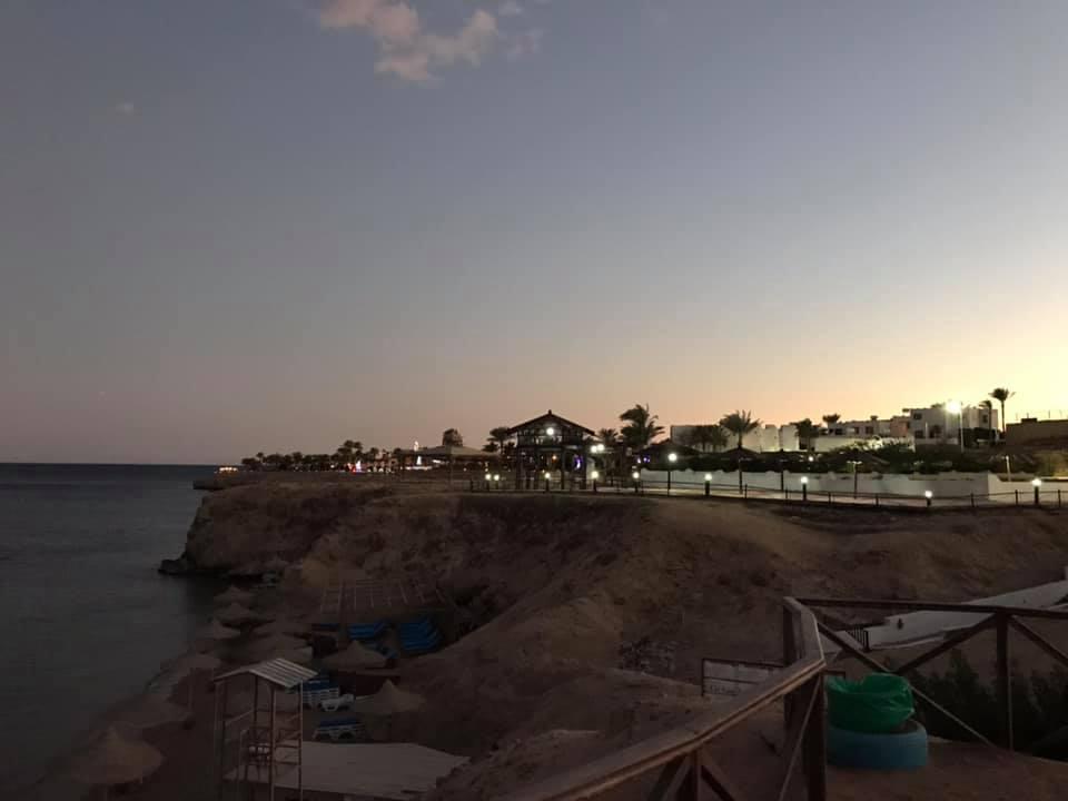 Club Reef Atsiliepimai šarm El šeikas Egiptas Kelionių