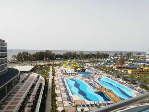 Eftalia Ocean atsiliepimai Turkija