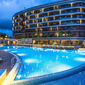 Michell hotel & spa atsiliepimai Turkijoje