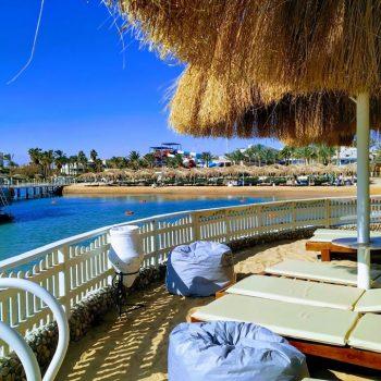 Aqua Joy Resort by Sunrise atsiliepimai Hurgada