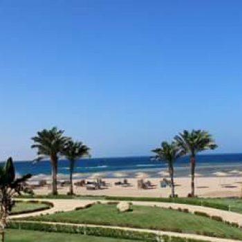 Barcelo Tiran Sharm atsiliepimai Egiptas