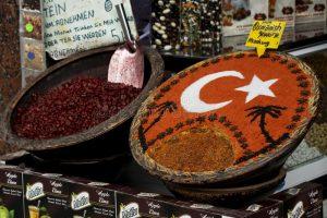 turkiski prieskoniai