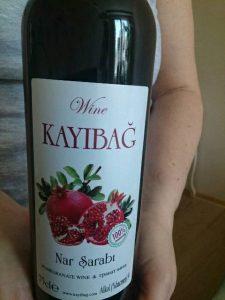 Turkiskas vynas